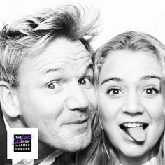 Gordon & Matilda Chef Gordon Ramsey, Gordon Ramsay, Matilda Ramsay, Michelin Star, Couple Photos, People, Chefs, Mental Health, Folk