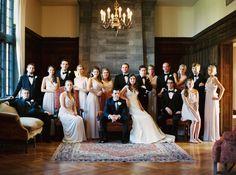 Nashville Wedding Photography | Megan W Photography