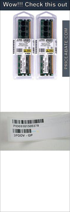 computer-parts: Atech 8GB Kit Lot 2x 4GB DIMM DDR3 Desktop 10600 1333MHz 1333 240pin Ram Memory #Computer - Atech 8GB Kit Lot 2x 4GB DIMM DDR3 Desktop 10600 1333MHz 1333 240pin Ram Memory...
