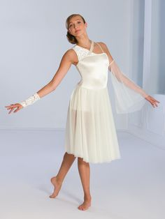 Must Have Been Love - Style 0407   Revolution Dancewear Contemporary/Lyrical Dance Recital Costume