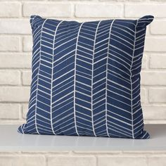 Found it at Wayfair - Pillow and Cover