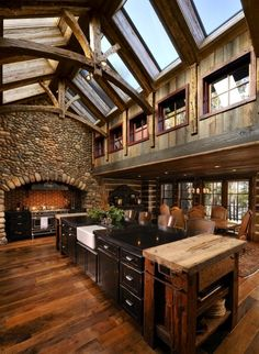 Fabulous Kitchen | ♥