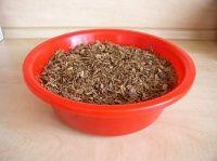 Suché chipsy 250g How To Dry Basil, Herbs, Garden, Food, Garten, Lawn And Garden, Herb, Gardening, Outdoor