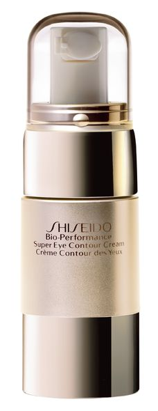 #Shiseido Bio-Performance Super Eye Contour Cream#MyShiseidoWishlist