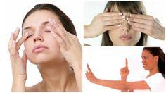 Verbessere deine Sehschärfe mit diesen 6 einfachen Übungen