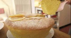 Citronově-jogurtová bábovka jako dech: Ještě nikdy jsem nejedla tak vláčnou a výbornou bábovku ! – magnilo Vanilla Cake, Cake Recipes, Food And Drink, Pudding, Bread, Sweet, Desserts, Basket, Lemon