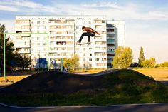 Skateboarding Photography: Jonathan Mehring (13 Pictures)