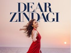 Alia Bhatt shares hope in this new poster of 'Dear Zindagi'