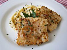 Risotto, Meat, Chicken, Ethnic Recipes, Lemon, Kochen, Buffalo Chicken, Rooster