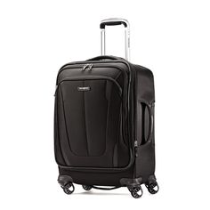 Samsonite Silhouette Sphere 2 Review