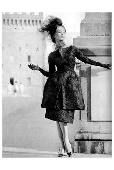 Designs Capucci 1959 Archivio Giorgini