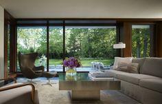 Celeste  Robbins Architect, Berta Shapiro interior design