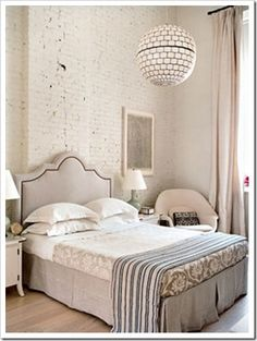 I want this headboard. My husband hates it, let's be honest, his opinion doesn't count when it comes to home decor. He can pick out the grill...