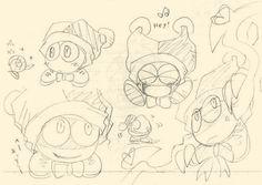 らくがき [3] Marx! Some Ideas, Nova, Arms, My Favorite Things, My Love, Board, Inspiration, Games, Style