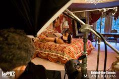 Wild Card: Melanie Iglesias | WMB 3D: World's Most Beautiful
