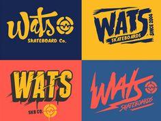 Misc Logos by Dermot Reddan