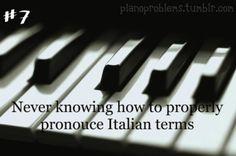 Piano Problems #7