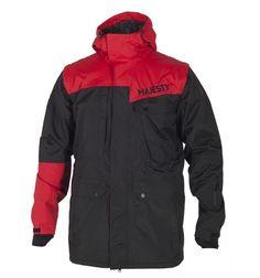 METATRON Jacket 2015/16 black/dark red - MAJESTY oficjalny sklep internetowy