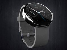 Everything you need to know about the sexiest smartwatch in the world