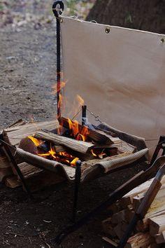月川荘キャンプ場へ出撃│ぶらりソロキャンプの旅