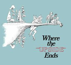 Where The Updside Ends - Stranger Things