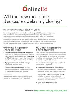 Nmls Hour Continuing Education For Mortgage License Renewal