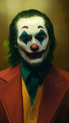Check out the best and cool collection of Joaquin Phoenix, the Joker Halloween costume ideas for Visit for more homemade DIY Joker Costume Ideas and Tips for men, females, and kids. fondos 25 Best The Joker Halloween Costume Ideas 2019 Joker Poster, Der Joker, Joker Art, Joker Batman, Gotham Batman, Batman Art, Batman Robin, Joker Images, Joker Pics