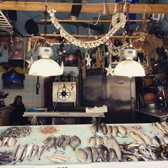 #Today  #walk in the #market of #lefkada & #shop like a #local ! . . #fresh #fish #fisherman #traditional #fishery #discovering  #instapic #instatrip #instatravel #travelling #travel #vacation #holiday #explore #culture #cult #goodday #eat #eatlikealocal #shoplikealocal #tourist #photo