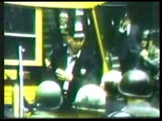 1968 Baltimore Riots - Baltimore, Maryland (April, 1968) - [Reel 1]