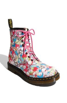 Doc Martens by blanche