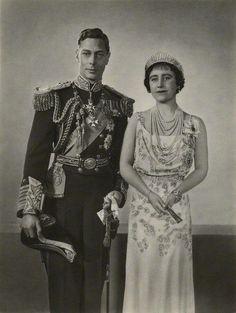 Duke and Duchess of York