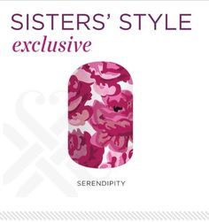 February sister style exclusive