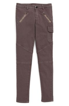 Treasure&Bond Girlfriend Cargo Pants (Big Girls)