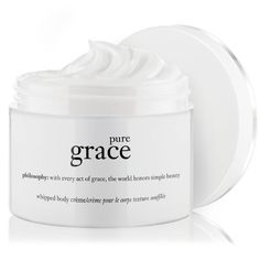 Philosophy Pure Grace Whipped Body Creme 240ml/8oz