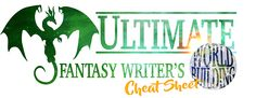 Have you picked up your FREE cheat sheet outlining the 7 essential steps to creating your fantasy world? #amwriting #fantasy #writingtips
