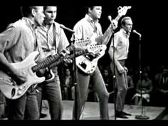 """The Beach Boys in 1964-""""Hawaii"""" Everyone who goes comes back with nothing but raves!"""
