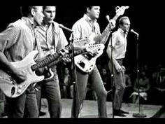 The Beach Boys- Hawaii.avi.flv