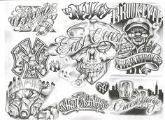 VK is the largest European social network with more than 100 million active users. Lettrage Chicano, Chicano Art Tattoos, Chicano Drawings, Chicano Lettering, Gangsta Tattoos, Graffiti Lettering Fonts, Tattoo Lettering Fonts, Tattoos Skull, Lettering Design