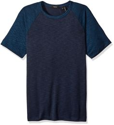Theory Men's Dustyn B.Anemone, Eclipse Multi, X-Small -- Awesome products selected by Anna Churchill