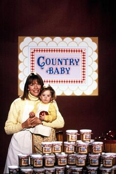 """Diane Keaton! Love watching her movies. One of my faves is the 1987 movie"""" Baby Boom """". Such a great story of a city chick moving to the country and having everything go wrong, but ending up LOVING her new life! :)"""