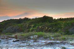 St Simons Island Sunset