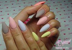 Inspiracja Agnieszki  jak ją ocenicie od 1 do 10? #manicure #paznokciehybrydowe #paznokcie #pazurki #hybrid #hybryda #hybrydy #modnepaznokcie #manicures #nails #nailsart