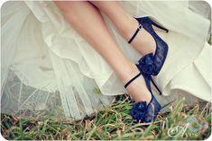 www.weddbook.com everything about wedding ♥  Vintage Wedding Shoes | Ozel Tasarim Gelin Ayakkabisi