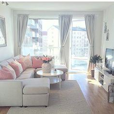 decor, decoration, and living room εικόνα