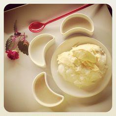 Kao neaw Durian/Thai sweet