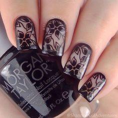 Instagram media shannasnailadventures #nail #nails #nailart