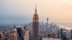 New York City attractions from museums to parks