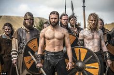 Men from the far north of Scotland were most likely to provide a direct match with almost a third (29.2%) of the men from the Shetland Islands testing positive for Viking blood