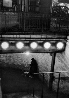 Paris, 1952. by Henri Cartier-Bresson
