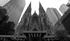 St. Patrick's Cathedral | New York